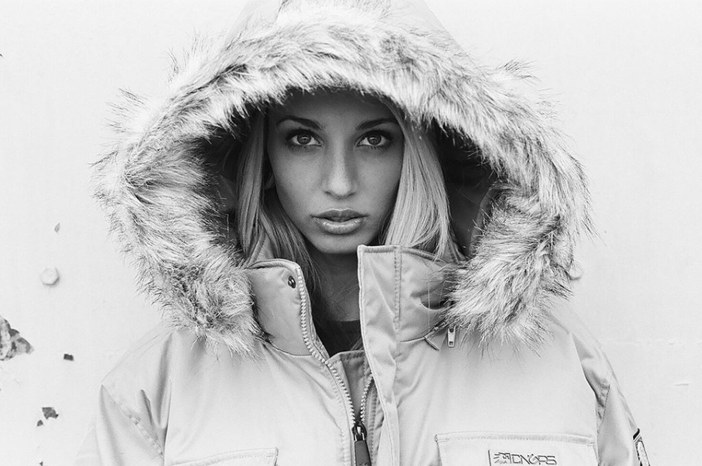 Amy Lindholm © Linus Ma. all rights reserved