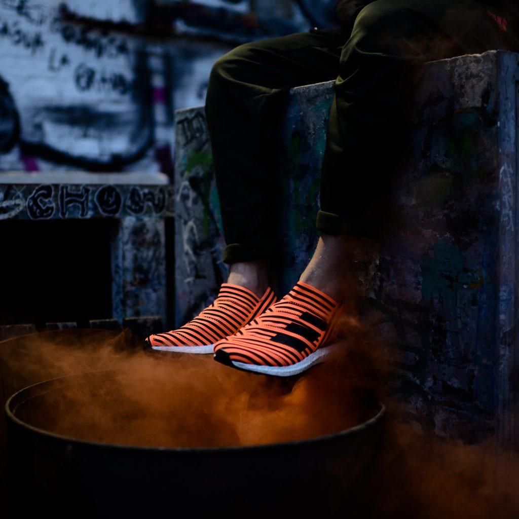 Adidas Pyro Storm Shoe
