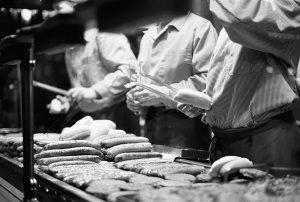 Berlin sausage