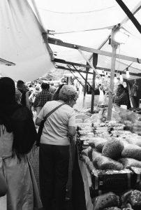 Maybach Ufer market