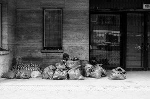 Homeless Schöneberg