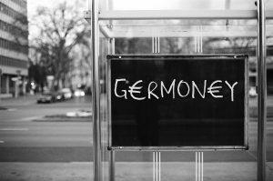 G€ERMON€Y Germoney graffiti