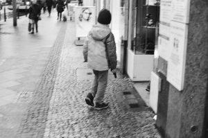 Schloßstr. Berlin-Steglitz, Germany. 2016 © Linus Ma. all rights reserved