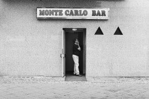 Monte Carlo Bar am Stuttgarter Platz in Berlin