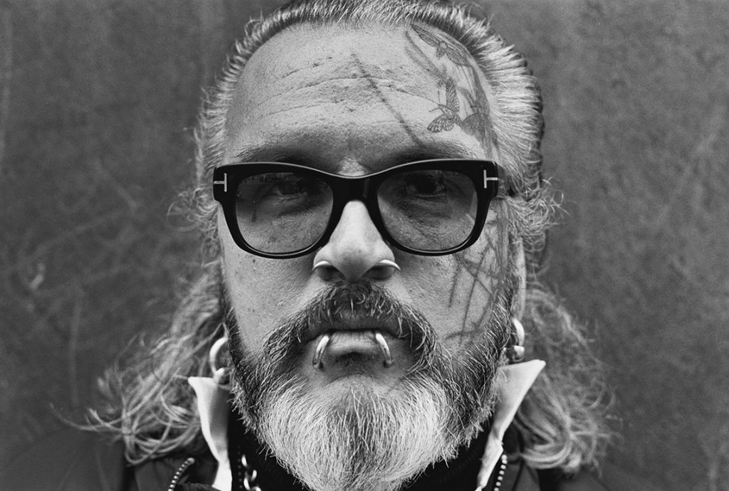 Sven Marquardt © Linus Ma. all rights reserved